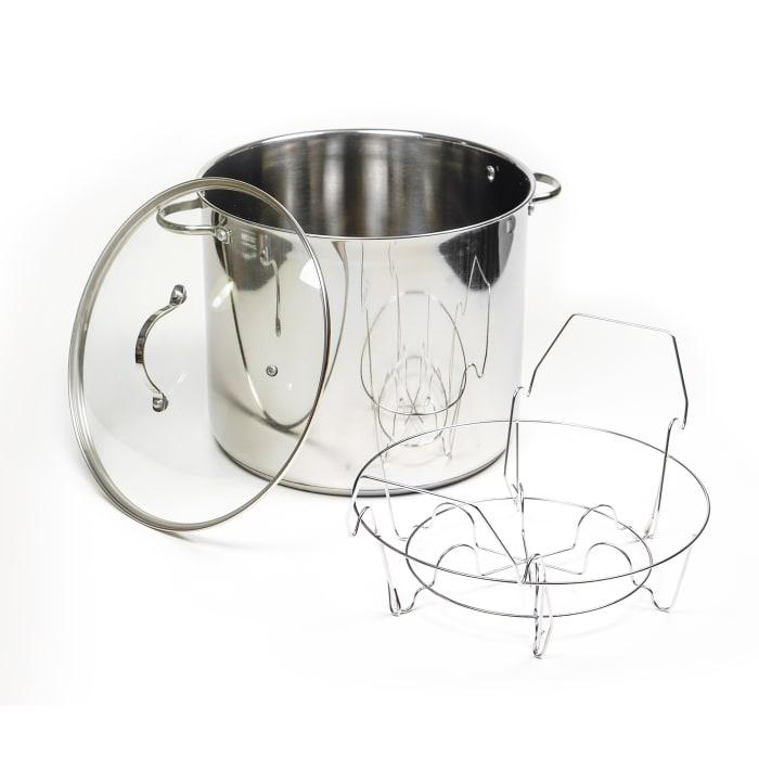 20 Quart Water Bath Canner