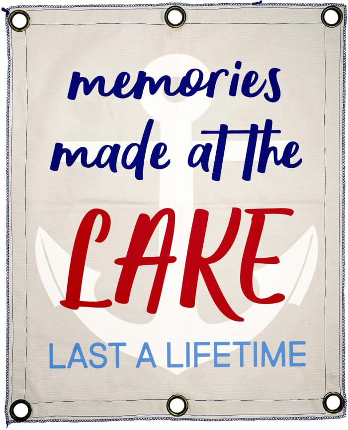 Lake Memories 24