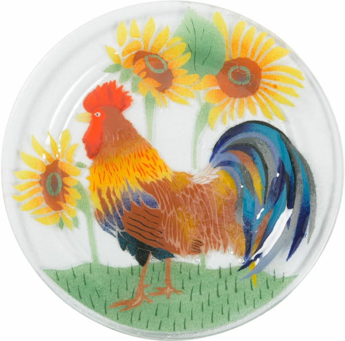 Country Rooster 11