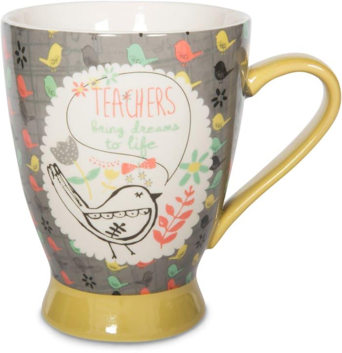 Teacher - Cup