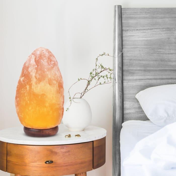 Natural Himalayan Salt Lamp 9-11 lb