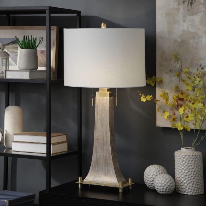 Baffo Table Lamp