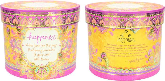 Happiness - Cup with Gift Box
