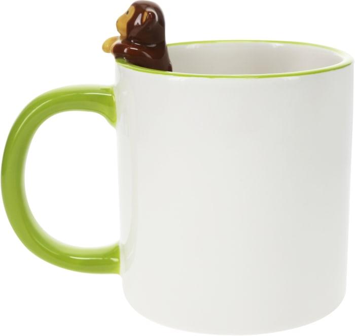 Monkey - Mug