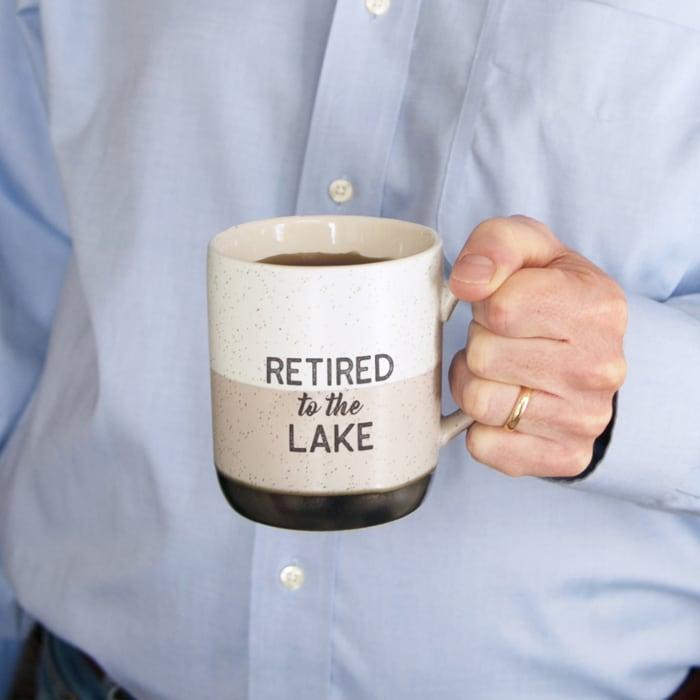 Lake - Mug
