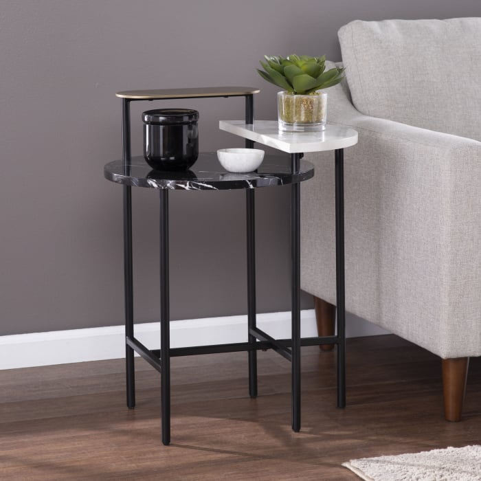 Kettering Storage End Table