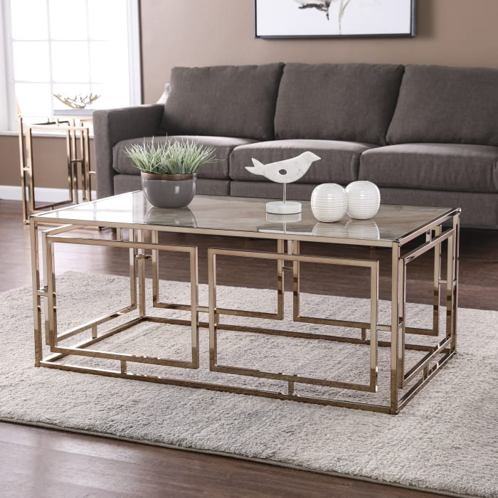 Witney Coffee Table