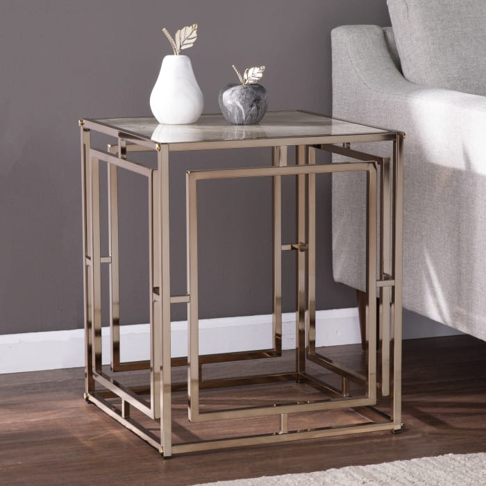 Witney End Table