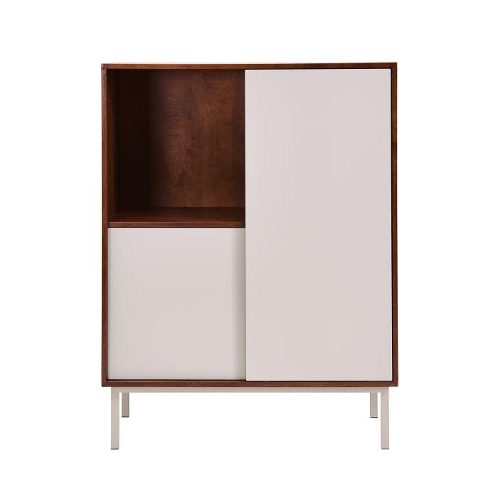 Auxerre Sliding Door Cabinet