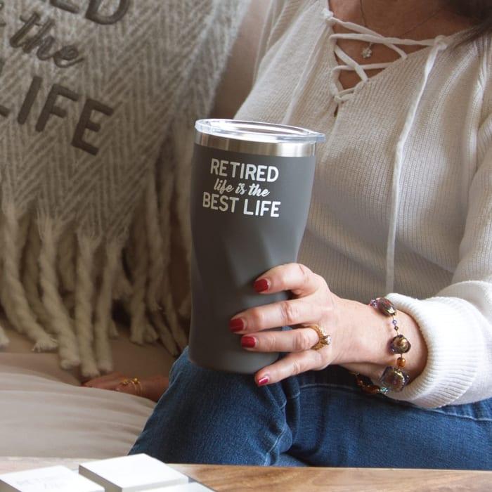 Best Life - Travel Mug