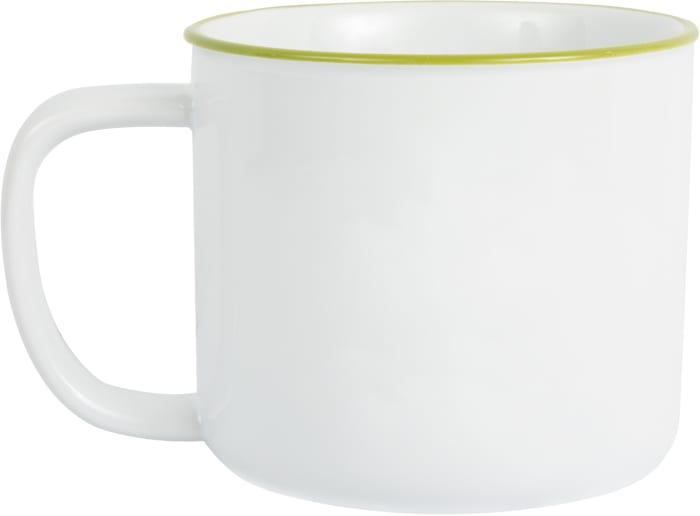 Camping - Mug