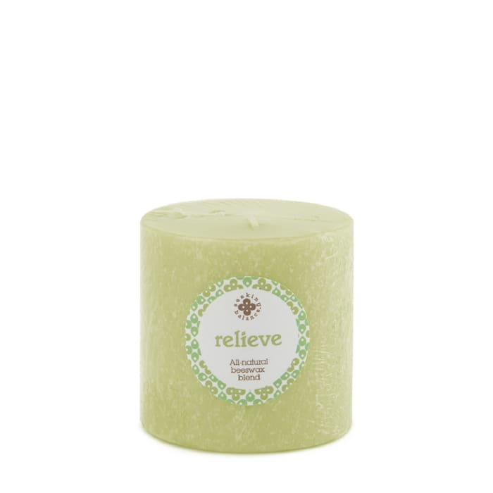 Root Candles Scented Aromatherapy 3