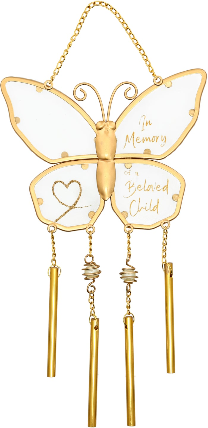 Beloved Child Wind Chime