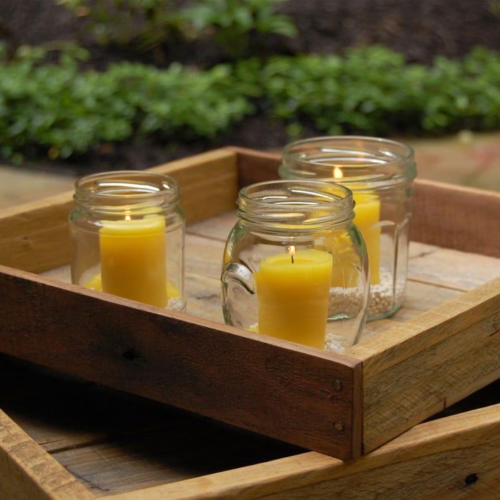 Citronella Set of 36 Votive Candles