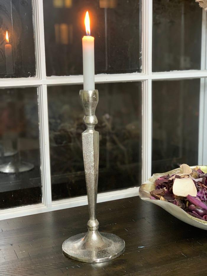 Taper Candlestick Holder