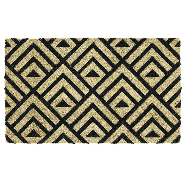 Tri Decco Doormat