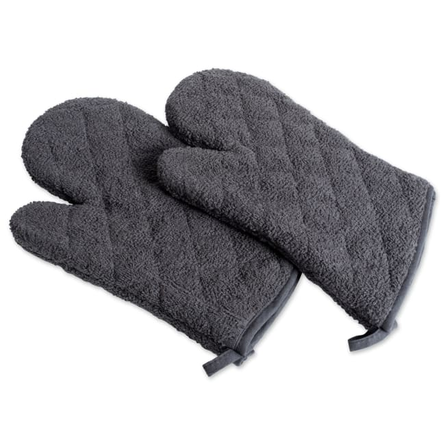 Mineral Terry Oven Mitt (Set of 2)