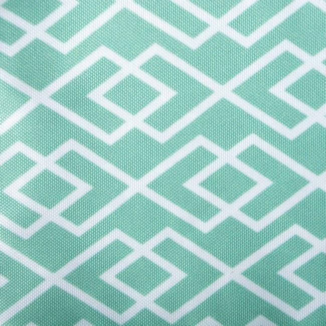 Diamond Print Outdoor Napkin (Set of 6)