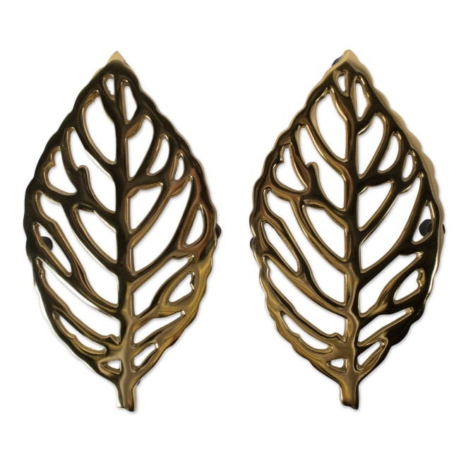 Leaf Trivet (Set of 2)