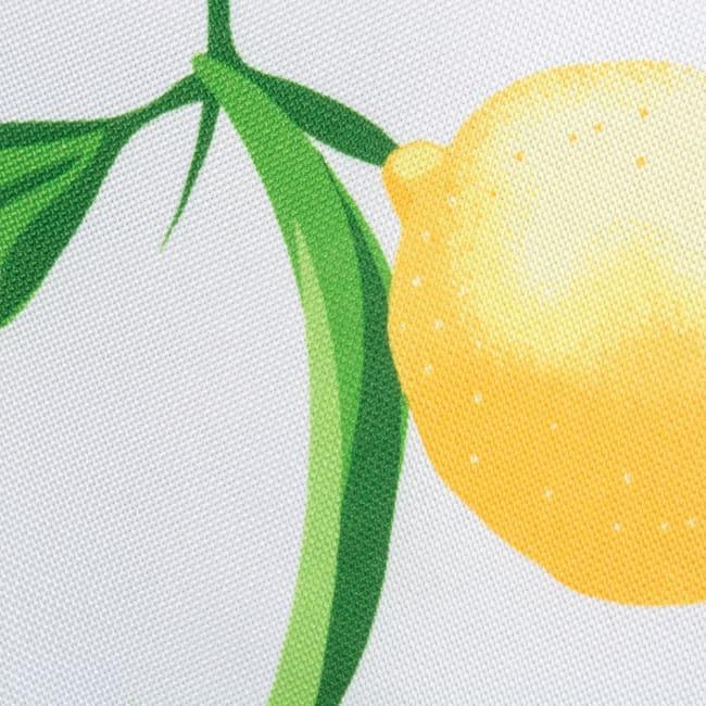 Lemon Bliss Print Outdoor Napkin (Set of 6)