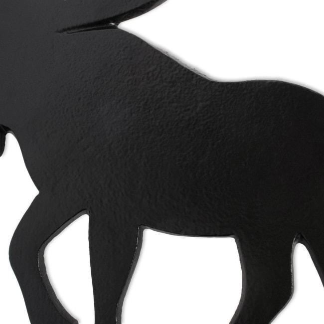 Moose Trivet (Set of 2)