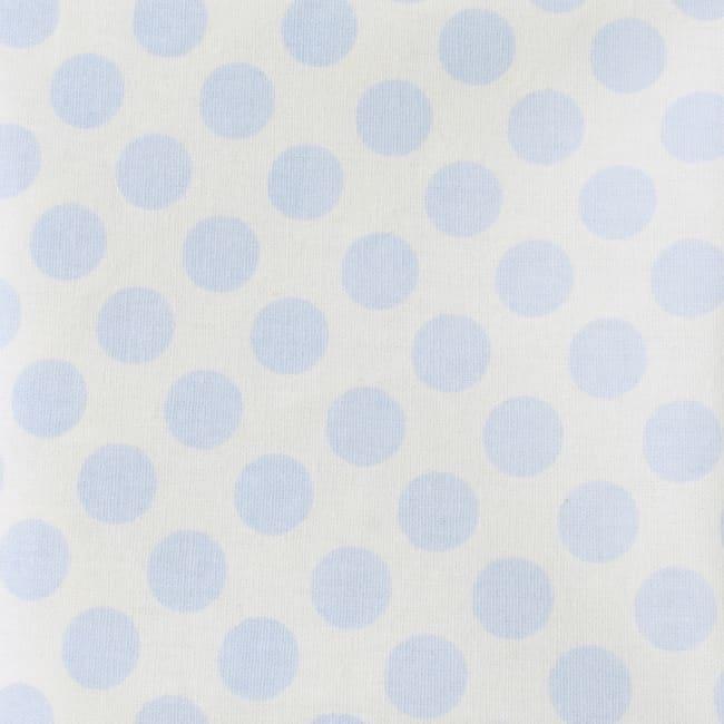 Printed Dot Napkins, Set of 6