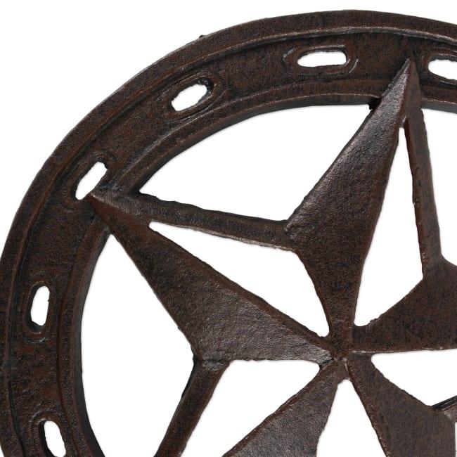 Western Star Trivet (Set of 2)