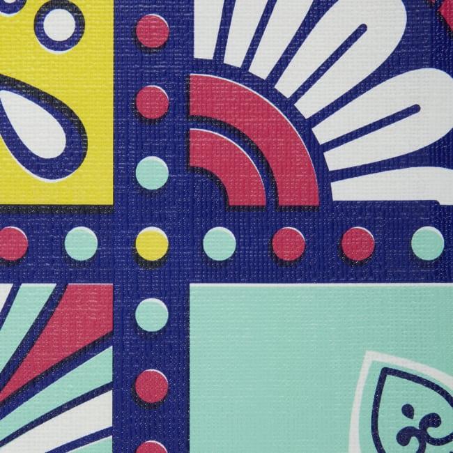J&M Morocco Summer Vinyl Tablecloth 60x84