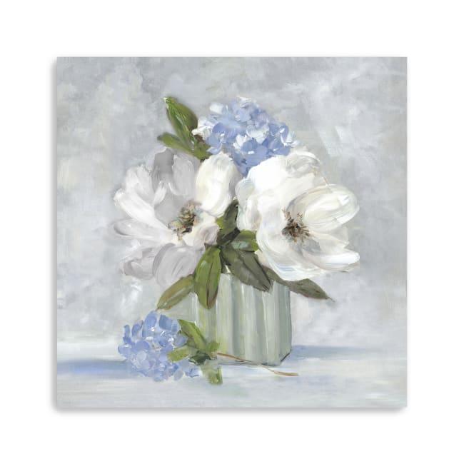 Iridescent Canvas Giclee