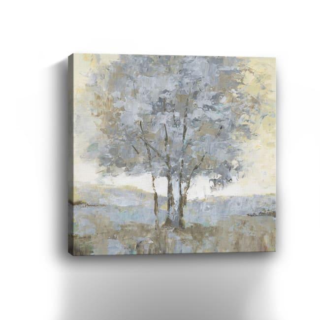 Soft Sentinel I Canvas Giclee