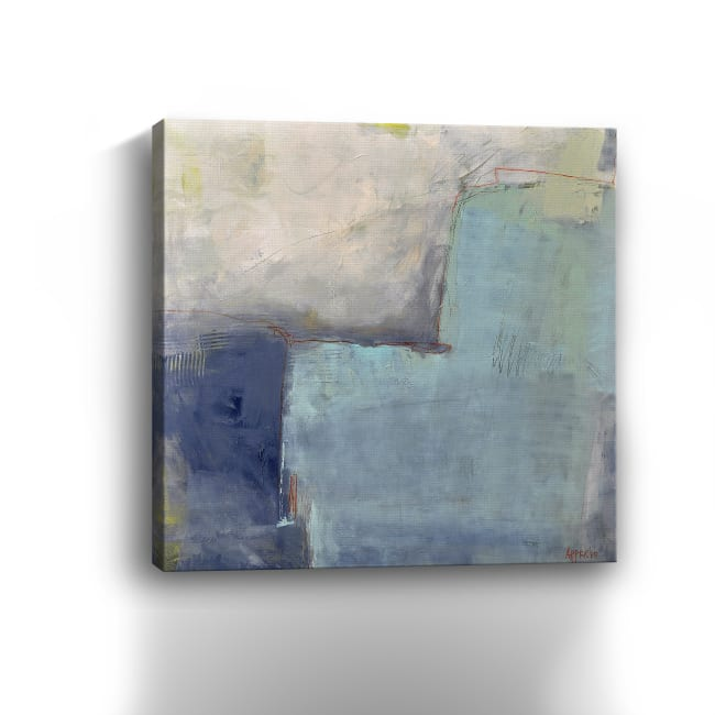 Moment Of Happiness Canvas Giclee