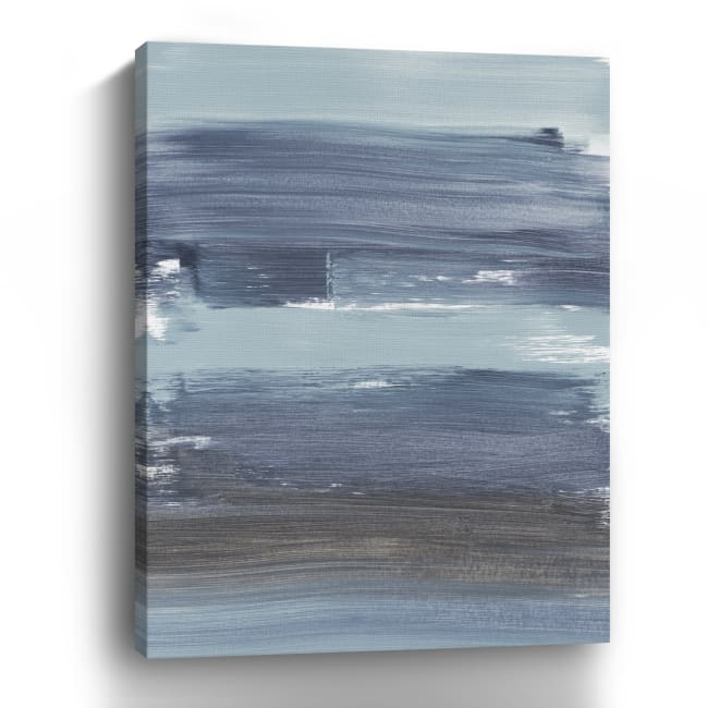 Soul Of The Ocean No. 2 Canvas Giclee
