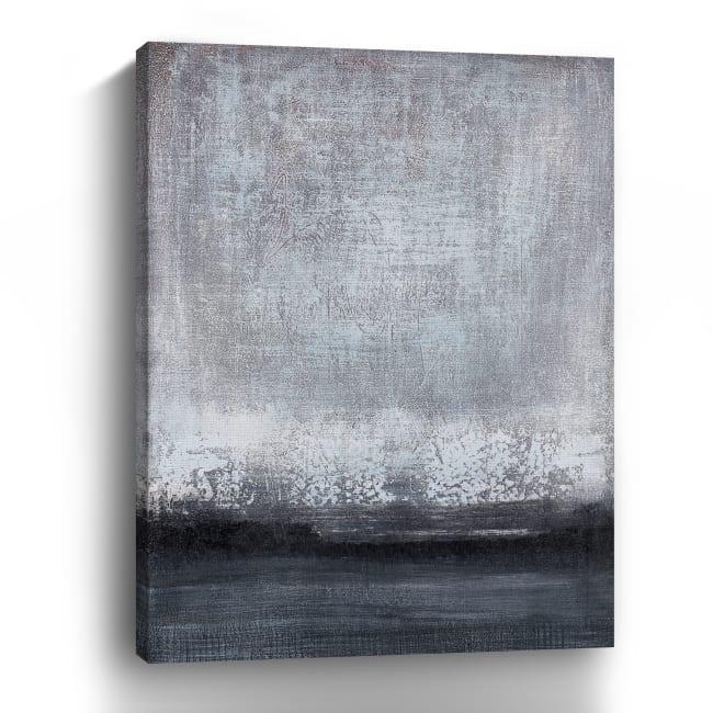 Dark Earth No. 2 Canvas Giclee