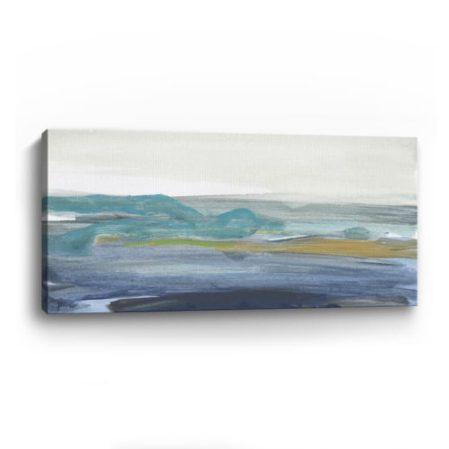 A Breaking Wave Canvas Giclee