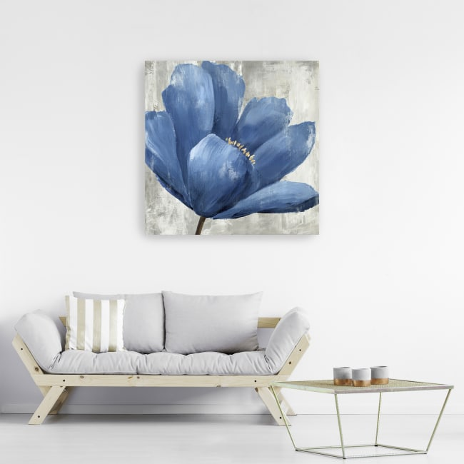 Ever Bloom I Canvas Giclee