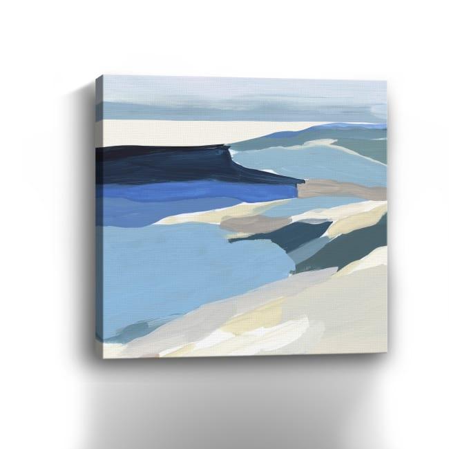 Graham Lake II Canvas Giclee