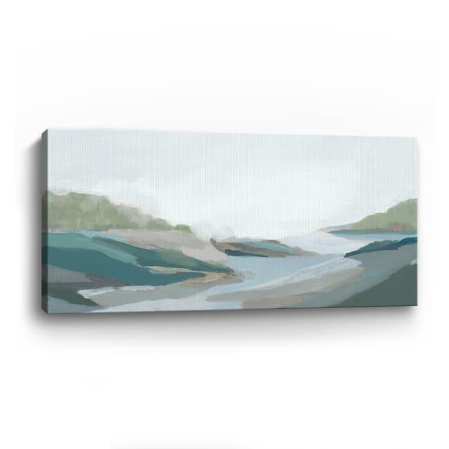 Return To Nature II Canvas Giclee