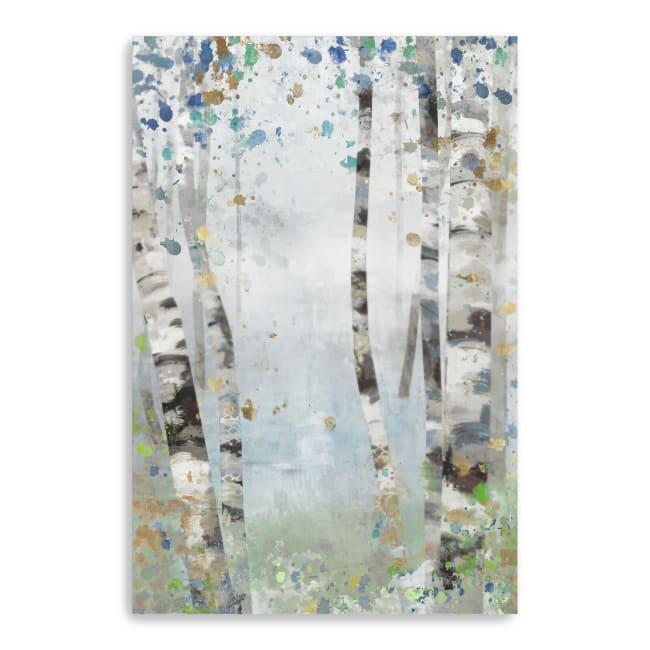 Wild Soul II Canvas Giclee