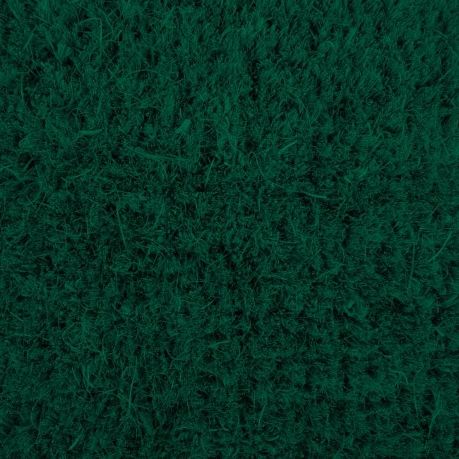 Poinsettias Doormat