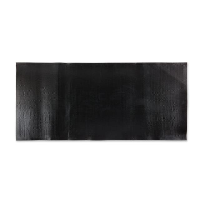 Walk Off Utility Runner Doormat 24x36 Blue/Black