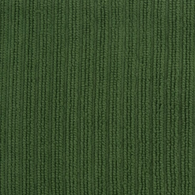 Dishcloth Microfiber Green Leaves