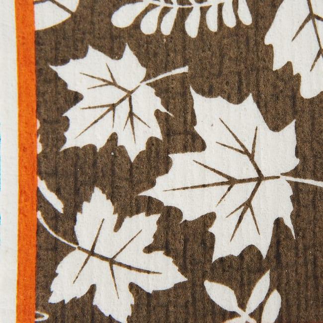 It'S Fall Y'All Swedish Dishcloth Set/3