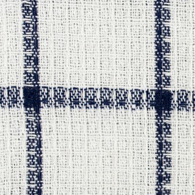 Nautical Blue Scrubber Dishcloth (Set of 6)