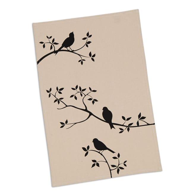 For The Birds Dishtowel(Set of 2)