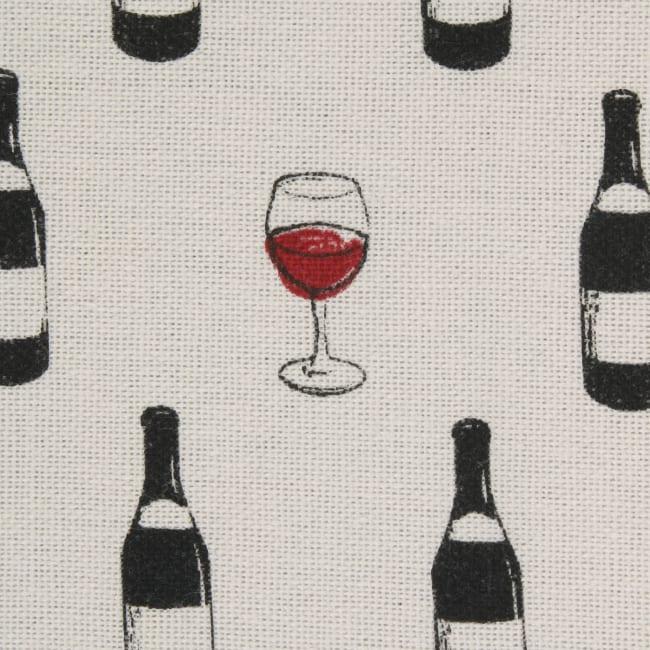 Wine & Sunshine Kitchen Textiles, 18x28