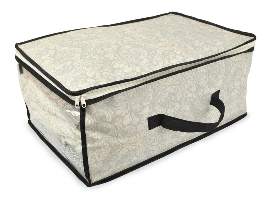 Soft Storage 18x12x8 Damask S/2
