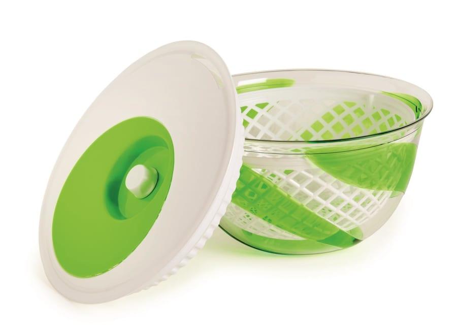 Spin & Serve Salad Spinner