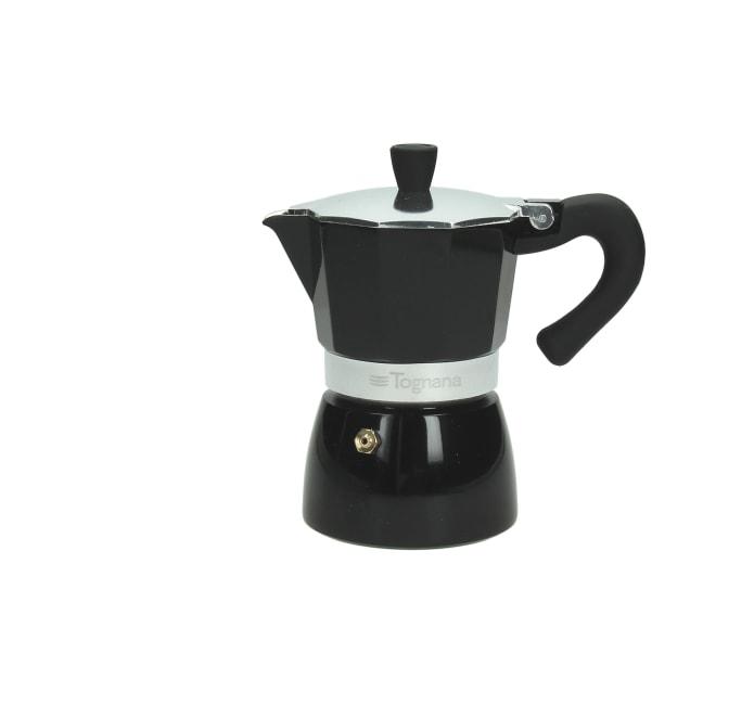 Coffee Star 6C Black Coffee Maker