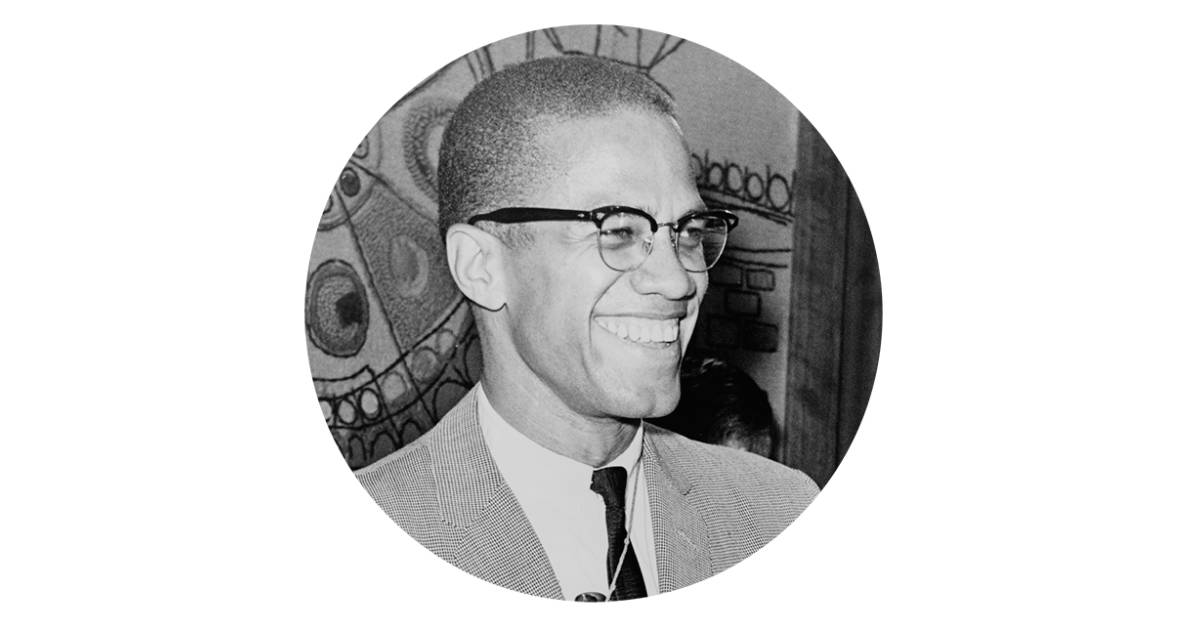 beliefs of malcolm x Free essay: comparing the beliefs of martin luther king and malcolm x by april 1968, two of the worlds most remembered civil rights leaders, who fought for a.