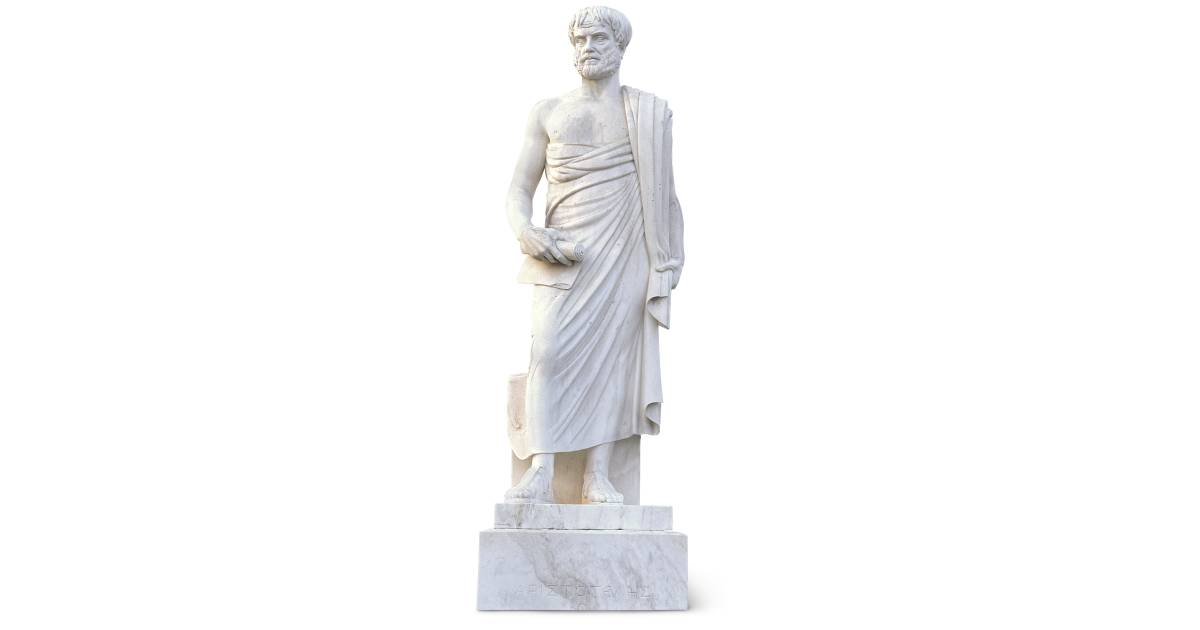 the life and works of aristotle an ancient greek philosopher Life aristotle's father, nicomachus it is during this period in athens from 335 to 323 when aristotle is believed to have written many of his works aristotle wrote many dialogues the three greatest ancient greek philosophers were aristotle, plato, and socrates.
